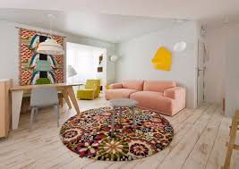 stylish furniture for living room. stylish living room is both contemporary and eclectic in its own way design espaciobrut furniture for