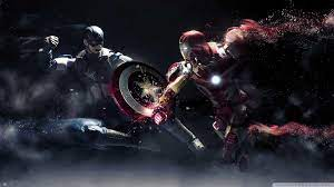 Iron Man For PC Wallpapers - Wallpaper Cave