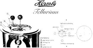 tellurium manual hermle clock telleriums 2