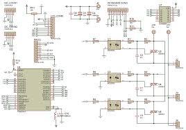 automatic aquarium controller lazy electronics automatic aquarium controller schematic