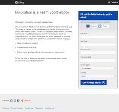Sharepoint Website Examples 5 Sharepoint Landing Page Examples To Influence Your Next