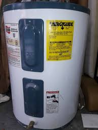 30 gallon electric hot water heater. Contemporary Heater 125SOLD In 30 Gallon Electric Hot Water Heater