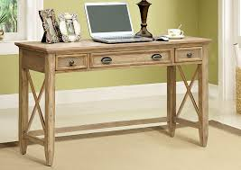coventry weathered driftwood writing desk riverside
