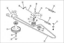 john deere 1445 wiring diagram john image wiring john deere gt235 deck drive belt john image about wiring on john deere 1445 wiring