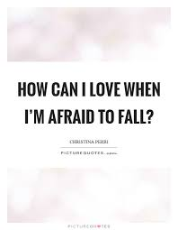 Scared To Fall In Love Quotes Unique Afraid To Fall In Love Quotes Sayings Afraid To Fall In Love