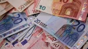 Euro a disaster waiting to happen when asymmetric external shocks strike
