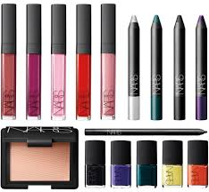 warhol superstar the dispatch on nars cosmetics new pop art collection