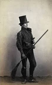Chimney Sweeper The Poor Life Of An Apprentice Chimney Sweep The History