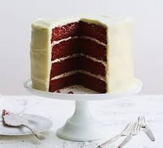 Red Velvet Cake Recipe Bbc Good Food