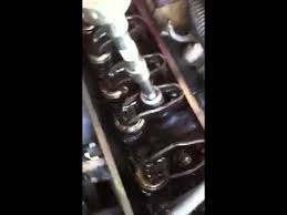 L05 rocker arm adjustment chevy 5.7L 1995 - YouTube