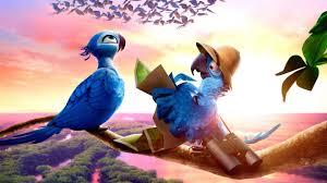 Wide Angry Birds Rio Movie Movie Rio 2 Photo Shared By Niko1