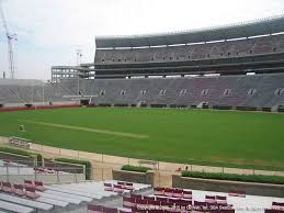 Bryant Denny Stadium View From Section C Vivid Seats