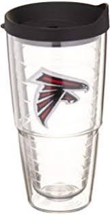 Amazon.com   Tervis NFL Atlanta Falcons Colossal Wrap Tumbler with ...