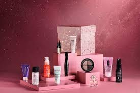 the cosmetics pany