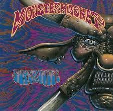 <b>Superjudge</b> by <b>Monster Magnet</b> (Album, Stoner Rock): Reviews ...