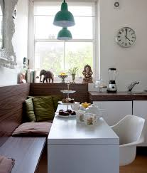 How To Style A Small Dining Area Enchanting Decorating Small Dining Room