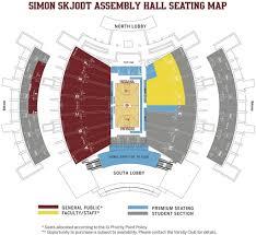 Iu Assembly Hall Seating Chart Amazing Iu Assembly Hall Seating Chart Seating Chart