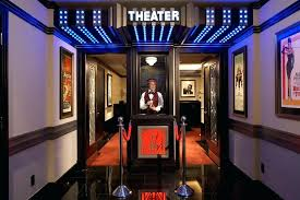movie themed wall decor movie theater room decor home theater
