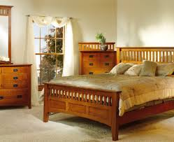 furniture unforeseen appealing ravishing pine mission bedroom