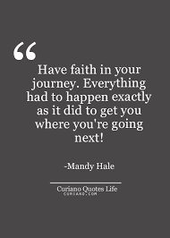 Faith And Love Quotes