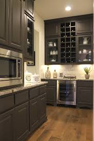 Large Pantry Cabinet Burrows Cabinets Large Pantry With Cabinets Wine Refrigerator
