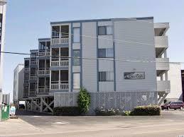 207 sea oaks is a direct oceanfront corner second floor garden city beach