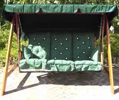 3 Seat Swing Seat Hammock Cushion Set