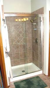 bathtubs showers bathroom showers prefab shower stall bathtub shower doors bathroom shower tub combo