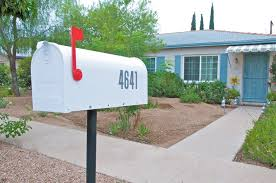 cool residential mailboxes. Cool Custom Mailboxes Look Phoenix Modern Exterior Inspiration With Mailbox Numbers Vinyl Residential