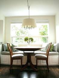 kitchen window seat with table. Brilliant Table Built In Bench Seats Table With Seating Kitchen Seat  Throughout Kitchen Window Seat With Table