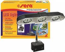 <b>Светильник Sera LED</b> light 6 Вт светодиодный для аквариумов и ...