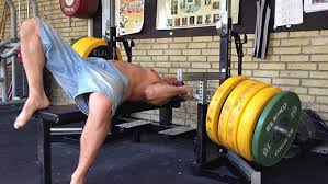 Smolov Jr For Bench How To Add 15kg To Your 1RM In 3 Weeks 1rm Bench