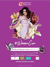 The purpose of international women's day is to bring attention to the social, political, economic, and cultural issues that women face, and to advocate for the advance of women within all those areas. Manila Shopper International Women S Day 2019 Promos