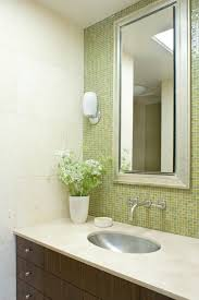 Mosaic Bathroom Designs Interior New Inspiration