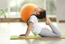 yoga benefits easy to do poses for