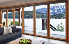 folding glass walls. DOOR Frame Types Folding Glass Walls I