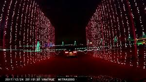 Where To See Christmas Lights In Charlotte Nc Nascar Stadium Christmas Lights 2017 In Charlotte Nc Usa