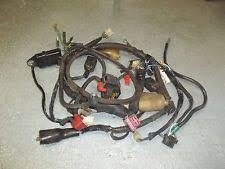 rebel wire harness honda rebel cmx250 wire harness complete