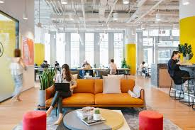 Google office tel aviv 24 Plan Wework Coworking And Office Space