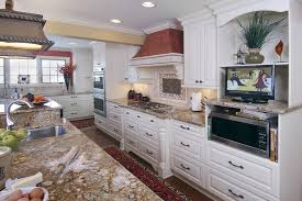 ... Elegant Kitchen Cabinets French Country Style Fancy Kitchen Decorating  Ideas With Paint Kitchen Cabinets French Country ...