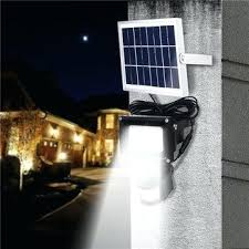 remote control outdoor flood lights led solar powered motion sensor flood light remote control waterproof security