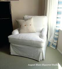 chair slipcover t cushion t cushion chair slipcovers unique attractive inspiration ideas t cushion chair slipcover