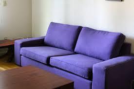 vegan dollhouse make your own purple sofa