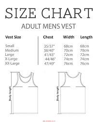 Wolverine Width Chart X Men Wolverine Playing Card Mens Vest 624