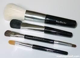 bobbi brown mini brush set. this mini brush set bobbi brown