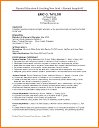 Coaching Resume Coaching Resume