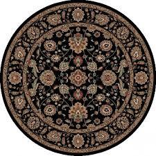 agra verona area rug concord round traditional depot schaumburg cream elegant rugs valencia black velvet