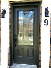 front doors wood with glass solid wood door with glass panel front doors wood with glass