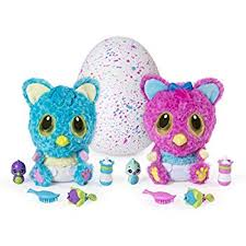 Hatchimals Hatchibabies Cheetree Hatching Egg With Interactive Pet Baby Styles May Vary Ages 5 And Up