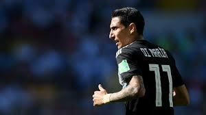 Juventus Tertarik Mendatangkan Angel Di Maria - M88FC